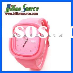 silicone odm jelly watches Wholesalers