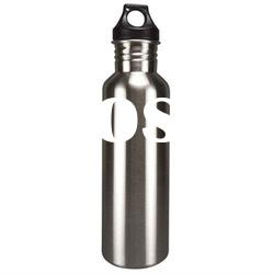 stainless steel wide mouth bottle