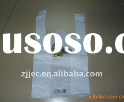 t shirt plastic bag