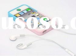 the newest fashional color for iphone 4 cases