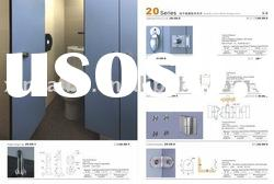 toilet partition accessories JO-20 series