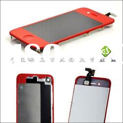 top quality for iphone 4 4g replacement lcd touch