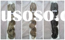 top quality human hair extension