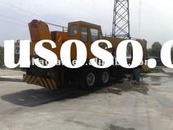 used tadano crane TL250E for sale in Japan