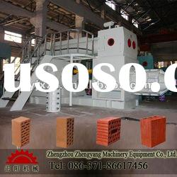 vacuum brick making machine