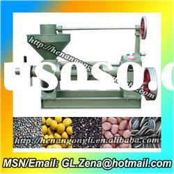walnut oil press / moringa oil press / cold press oil seed machine