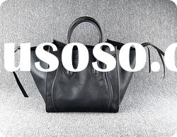 wholesale ladies fashion bags.designer leather bag 2012