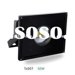 wholesale outdoor ac 90v 265v 30w led floodlight ip65 waterproof 50 100 degree