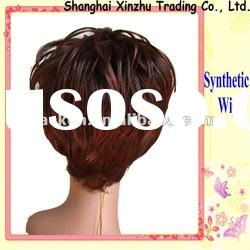 wigs curly synthetic wigs for sale SW-078
