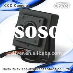 wireless digital Color CCD Miniature ccd video super small camera