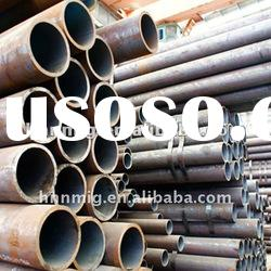 x52 seamless steel pipe