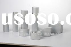 100/200ml lotion bottle and jar with acrylic material with spray pump