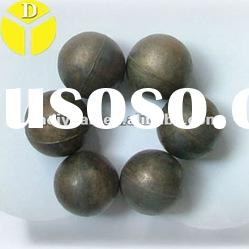 110mm iron ore grinding ball