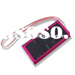 1200MAH Solar Mobile Battery Charger