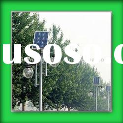 120W Solar Led Street Light Price