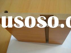 1220*2440*15mm Groove MDF Board