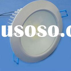 12w led downlight & downlight led & cob led downlight