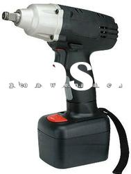 1/2 INCH CORDLESS IMPACT WRENCH 18.0V (GS-8587CA)