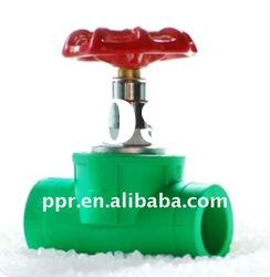 2011 NEW!Green enviromental PPR fittings for cold/hot water supply