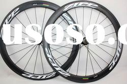 2011 hot sell ! Zipp 404 50mm full carbon clincher c-50 wheelset