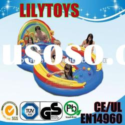2012High quality Inflatable water Pool/water game/inflatable toys