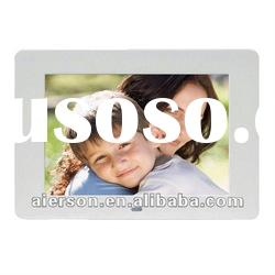 2012 8 Inch Digital Photo Frame