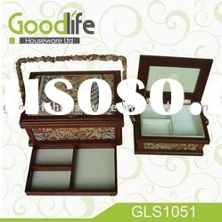2012 Hot selling fabric sewing box
