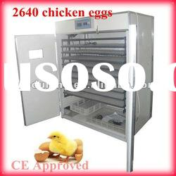 2012 Lifetime 15 years commercial egg incubator for sale