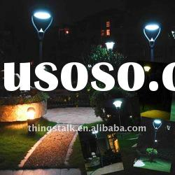 2012 decorative solar garden light