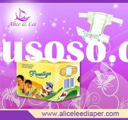 2012 new item high quality diapers baby