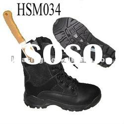2012 new style military boots,safety boots