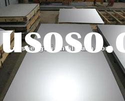 202 cold rolled stainless steel plate