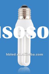 2U lighting products/fluorescent lamps/energy saving lamp