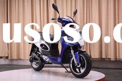 3000 Watts EEC EPA Approved Electric Motor Scooter Equipped with 40Ah Silicone Battery SG3001EEC/EPA
