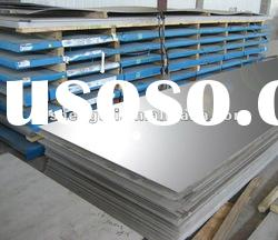 302 cold rolled stainless steel plate