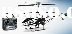 3CH REMOTE CONTROL HELICOPTER WITH GYRO