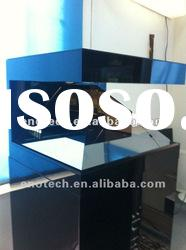 3D Holographic showcase system for advertising, exhibition,jewelry, cellphone, product launch