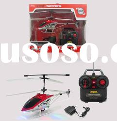 3.5CH WIRELESS REMOTE CONTROL HELICOPTER (WITH GYRO) YK0805096