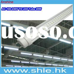 3-year warranty t8 led tube 1200mm best price