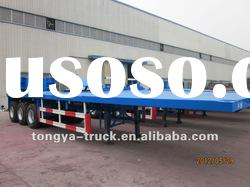 40ft flat bed trailer dimensions price