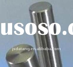 410 bright stainless steel round bar