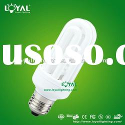 4U E27 Factory price High Quality energy saving lamp 2700K-6400K