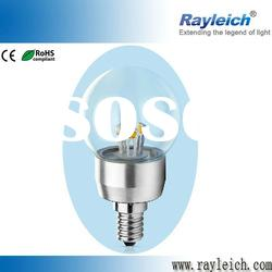 4W E27 led bulb with CE/RoHS Certificate