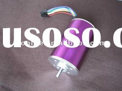 5,000rpm /brushless dc motor 36v/ D42mm