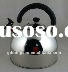 5.0L Large induction kettle/ water kettle/ tea kettle whistle(B001G)