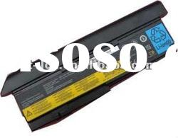 6 Cell Li-ion 11.1 4400mAh Replacement for IB ThinkPad X200 Laptop Battery