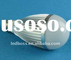 6w led light bulb mr16 /gu10 with CE and RoHs