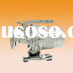 750W DOL Clutch Motor sewing machine (ISO/CE/CCC Approved)