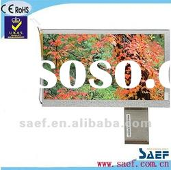 "7.0 ""inch digital lcd display panel W/O touch panel"