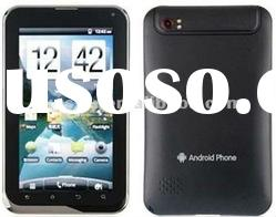 7inch dual sim mtk6573 dual core Android 3G mobile phone